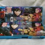 กล่องดินสอ Big Hero 2