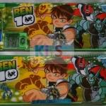 กล่องดินสอ 2 ชั้น ลายการ์ตูน Ben10