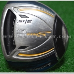 ADAMS SPEEDLINE F11 15* 3 FAIRWAY WOOD CLEVELAND FLEX SENIOR