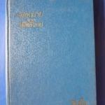จดหมายจากเมืองไทย โบตั๋น จำนวน 2 เล่มจบ ปกแข็ง พิมพ์ครั้งแรก พ.ศ. 2513