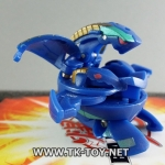 [บาคุกัน] BAKUGAN BATTLE BRAWLERS Percival Blue Aquos