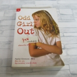 ร้าย...แบบเด็กผู้หญิง (Odd Girl Out) Rachel Simmons เขียน พิกุล ธนะพรพันธุ์ แปล