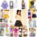ปี 2013-2014 สินค้า เสื้อผ้าแฟชั่น ผู้หญิง (คุณภาพดี)