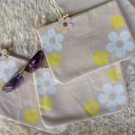 พร้อมส่งค่ะ กระเป๋าซิป Marc by Marc Jacobs Daisy มีรอยยับบ้าง ไม่มีผลต่อการใช้งาน