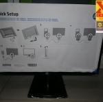 (รหัสสินค้า ร21338) 🖥️จอคอม HP LED 20 นิ้ว🖥️**ร้านหนองบัวธุรกิจ**