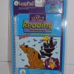 พร้อมส่งค่ะ Leapfrog LeapPad - Leap 2 Interactive Book and Cartridge