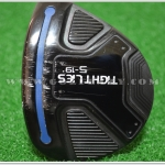 ADAMS TIGHT LIES 19* 5 FAIRWAY WOOD KURO KAGE 60 GRAPHITE FLEX R