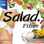 salad fiber สลัดไฟเบอร์ ลดน้ำหนัก