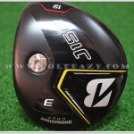 RIDGESTONE J15 15* 3 FAIRWAY WOOD FUBUKI FLEX R