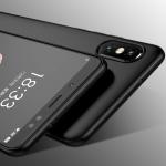 HYBRID TPU Case (Xiaomi Redmi S2)