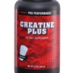 NC Pro Performance® Creatine Plus ครีเอทีน พลัส 200 g Code: 350530 เลขทะเบียน อย. 10-3-02940-1-0148