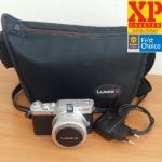 (รหัสสินค้า ร21154)📷กล้องPanasonic Lumix DMC-GF9 📷 **สภาพสวย**