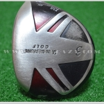 BRIDGESTONE J38 3 FAIRWAY 15* FUJIKURA FLEX S
