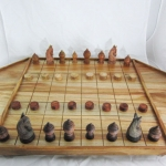 หมากรุกและหมากกระดานต่างๆ[Chess]