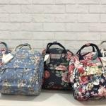 Cath Kidston Multi Strap Backpack