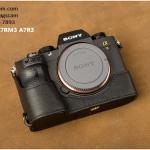 เคสกล้อง Sony A9 A7RM3 A7R3