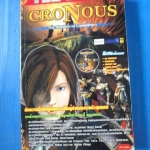 CRONOUS COMPLETE OFFICIAL GUIDEBOOK