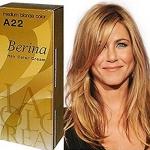 Berina เบอริน่า A22 สีบลอนด์กลาง