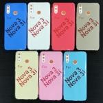 เคสยาง TPU Case (Huawei Nova 3/Nova 3i)