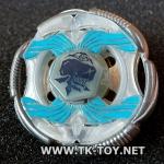 (เบย์เบลดของแท้) TAKARA TOMY Beyblade BB82-2 - Grand Cetus (T125RS Defense) RARE!!!