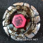 (เบย์เบลดของแท้) TAKARA TOMY Dark Wolf DF145FS BB-29 Beyblade Metal Fusion
