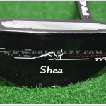 "PING SCOTTSDALE TR SHEA 34"" PUTTER SUPERSTROKE GRIP"