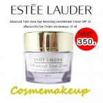 เครื่องสำอาง Estee Lauder Advanced Time Zone Age Reversing Line/Wrinkle Creme SPF 15 15ml. (ขนาดทดลอง) ครีมบำรุงผิวหน้าสำหรับกลางวัน