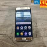 (สินค้าฝากขาย) มือถือ: Samsung S7 edge **ขายตามสภาพ**