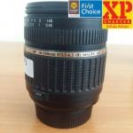 (รหัสสินค้า ร.21193) เลนส์ Tamron 18-200 f3.5 เมาท์ Nikon
