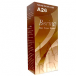 Berina เบอริน่า A26 สีน้ำตาลธรรมชาติ
