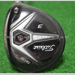 TITLEIST 915F 16.5° 3 FAIRWAY WOOD DIAMANA 60G FLEX LITE