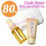 Etude House Mini Size U Gift Set 3 ชิ้น