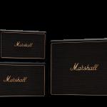 ลำโพง Marshall Wireless คืออะไร