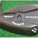 CALLAWAY X-SERIES JAWS SLATE 56.12 WEDGE FLEX WEDGE