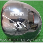 ADAMS SPEEDLINE LAUNCH CUSTOM DRIVER 8* KURO KAGE FLEX S