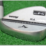 MIZUNO MP-T5 SATIN 54.08 WEDGE NS PRO 950 FLEX S