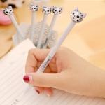 ปากกาแมวจี้ (เลือกแบบด้านใน)
