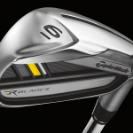 NEW TAYLORMADE ROCKETBLADEZ HP IRONS 4-PW ROCKETFUEL 85 STEEL FLEX R