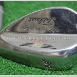 TITLEIST VOKEY 200 SERIES CHROME WEDGE 58.08 CHROME FLEX WEDGE