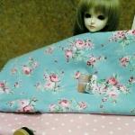 SEP58.Pack8 : ผ้าจัดเซตผ้าคอตตอนหาจากตลาดไทย 2 ชิ้นขนาดผ้าแต่ละชิ้น50x55 cm