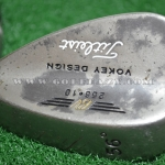 TITLEIST VOKEY 200 SERIES WEDGE 56.10 FLEX WEDGE