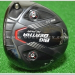 CALLAWAY BIG BERTHA ALPHA 816 DBD 10.5° DRIVER ALDILA ROGUE MAX 65 FLEX S