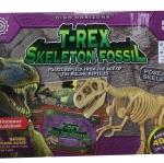 โครงกระดูกไดโนเสาร์ขนาดเล็ก(Dino Horizon)