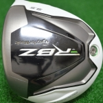 TAYLORMADE ROCKETBALLZ BONDED DRIVER 9.5* PROLAUNCH BLUE 45 FLEX LADY