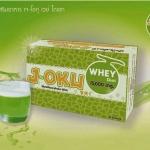 J-OKU Whey Diet