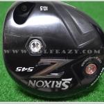 SRIXON Z 545 10.5* DRIVER KURO KAGE BLACK 60 FLEX S
