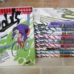 Odds ฝันติดล้อแต้มต่อของชีวิต ครบชุด 10 เล่มจบ Ishiwata Osamu เขียน