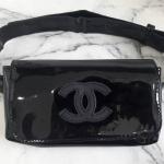 Chanel mini Luggage & Belt Bag สไตล์กำลังน่ารัก