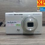 (สินค้าฝากขาย) กล้องCasio ZR65 **ร้านหนองบัวธุรกิจ**