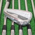 NEW BRIDGESTONE J15 DPF FORGED IRON SET 4-PW DG PRO FLEX S